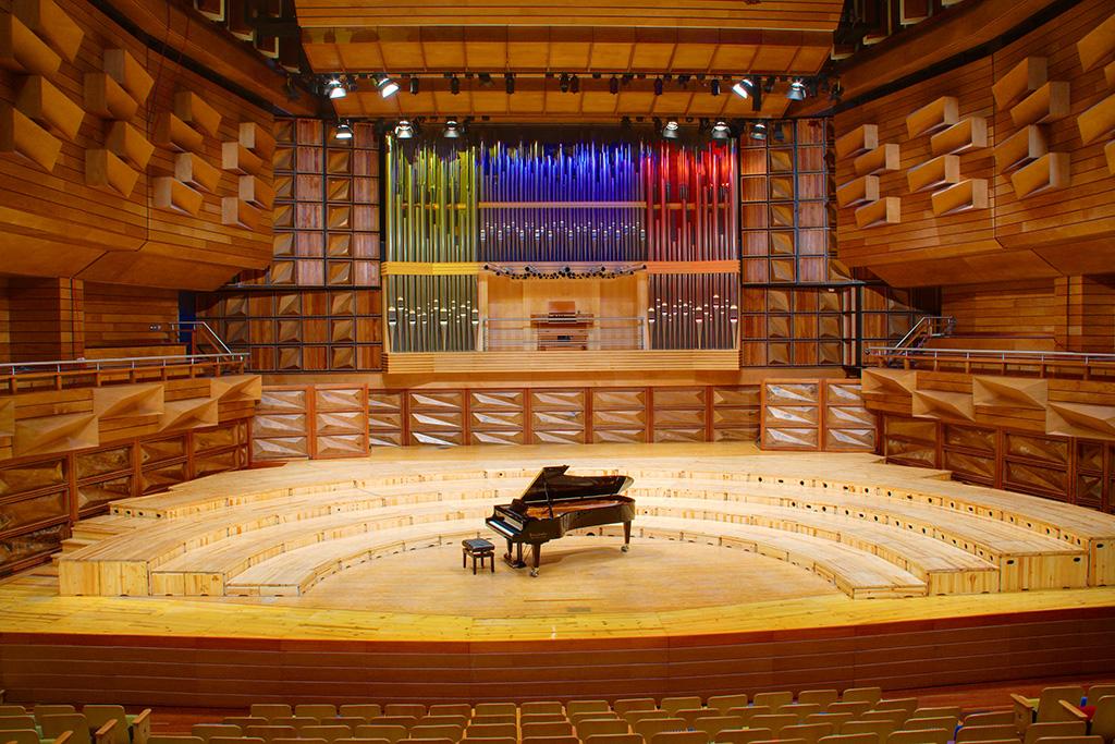 Primera Edición del Festival Yamaha inicia este sábado en la Sala Fedora Alemán