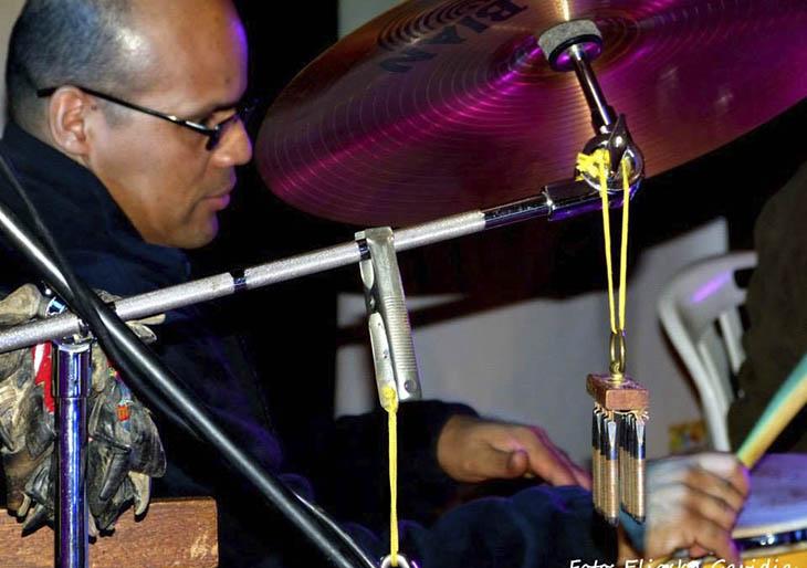 Ensambles de Arpas y de Percusión regalarán una tarde de música venezolana