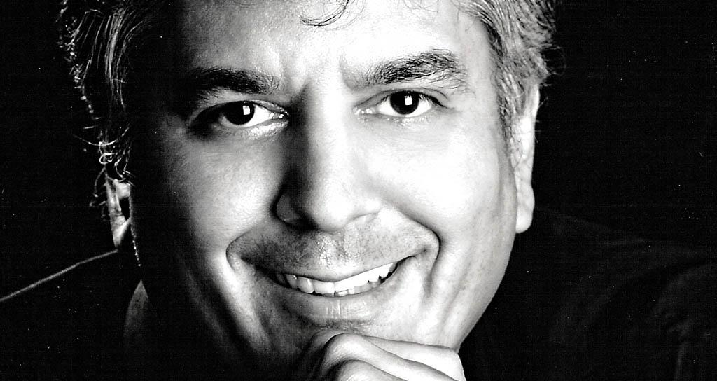 Leonardo Panigada: la música es un oasis