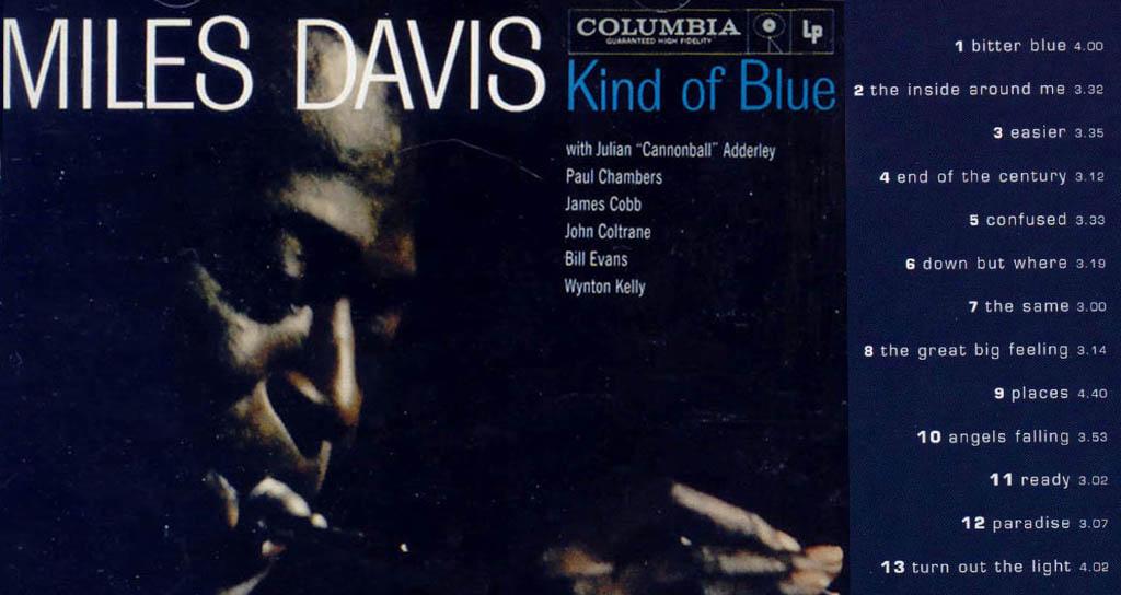 El disco de Davis que cambió la historia del jazz