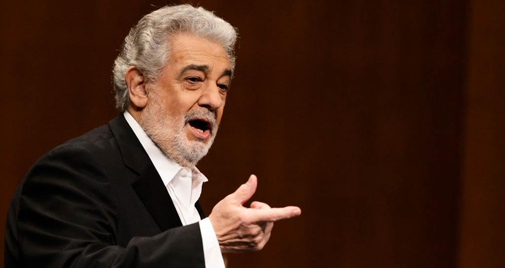 Plácido Domingo cambia las reglas en su larga carrera en la ópera