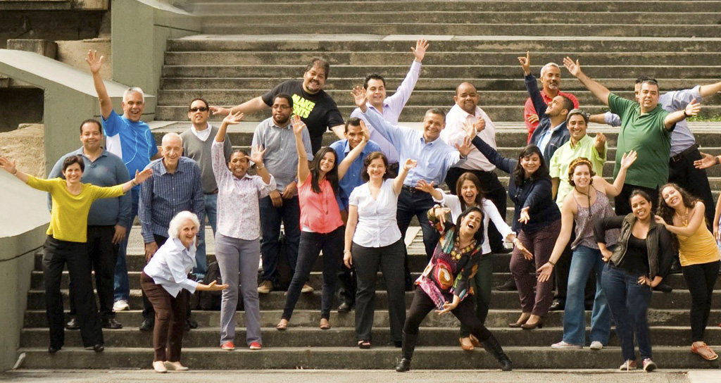 Fundación Schola Cantorum y CCCH celebran en Chacao con emotivo encuentro coral