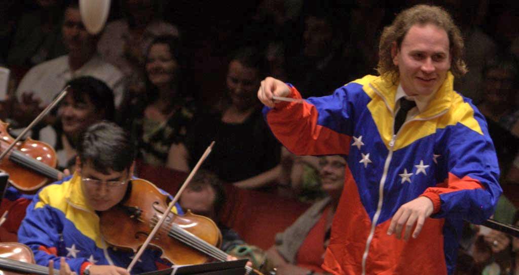 El Sistema afianza sus nexos sociales y musicales con seis ciudades europeas