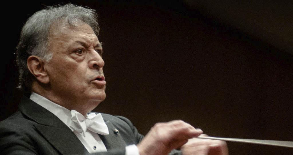 Zubin Mehta no acepta la dirección musical de Les Arts