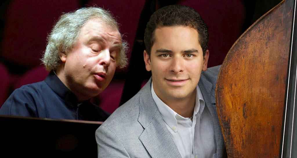 Edicson Ruiz recorre Europa con András Schiff y su orquesta de cámara