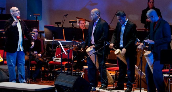 San Juan Bautista y San Pedro recibirán homenaje musical por parte de la Orquesta AfroVenezolana Simón Bolívar