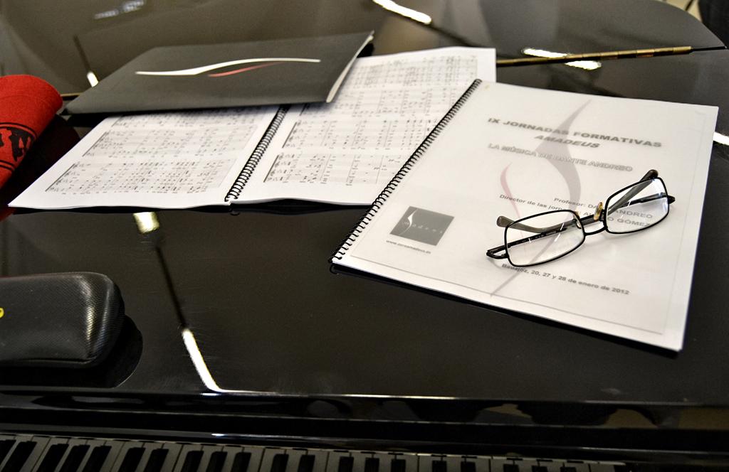 La VIII edición del Concurso Internacional Amadeus de Composición Coral dará a conocer sus premios