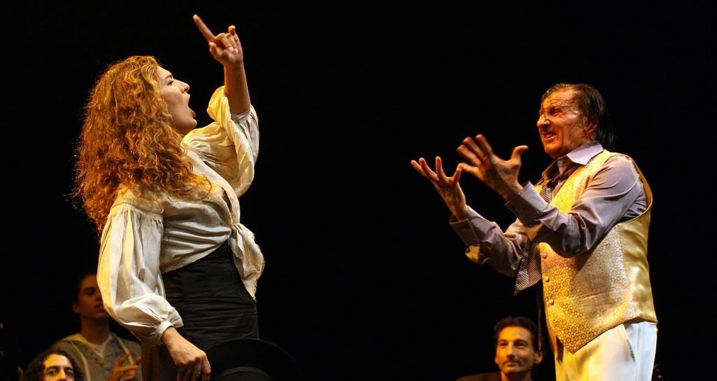 Arrieritos presenta fusión de danza flamenco
