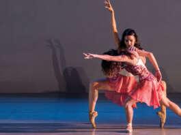 Ballet Teresa Carreño