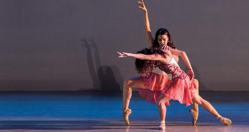 Ballet Teresa Carreño abre audiciones para bailarinas clásicas