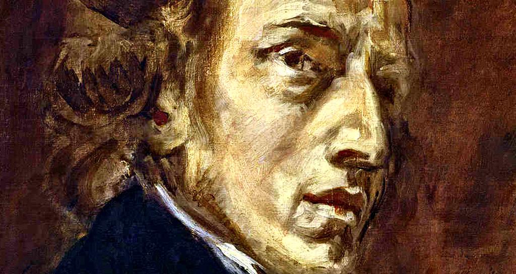 ¿Por qué siempre Chopin?