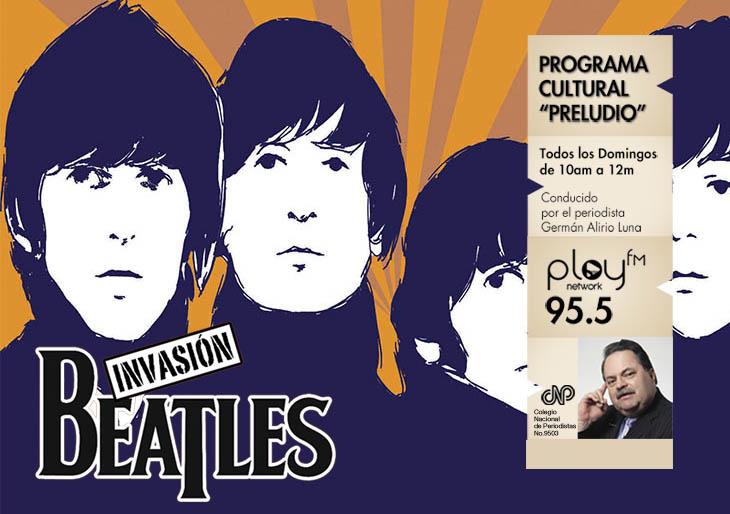 """La Beatlemanía a la venezolana presente en """"Preludio"""""""