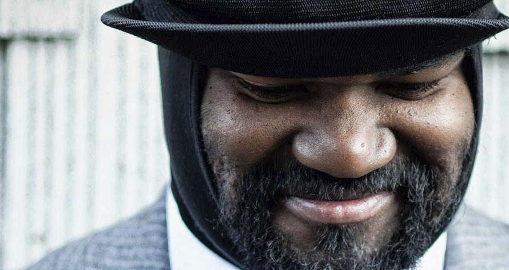 Gregory Porter, la nueva voz del soul-jazz