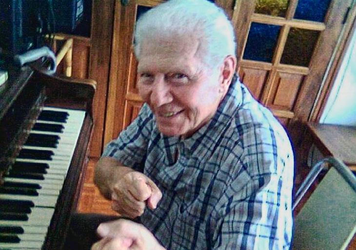 El legendario tenor italiano y maestro del canto lírico Elio Malfatti fallece en Caracas