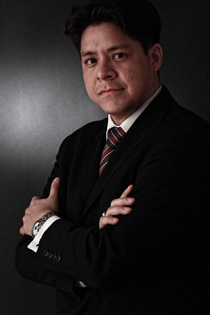 Oswaldo Pajares, director invitado OFN