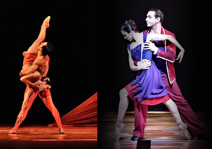 El Ballet Teresa Carreño lleva a oriente piezas Clásicas, Neoclásicas y Contemporáneas