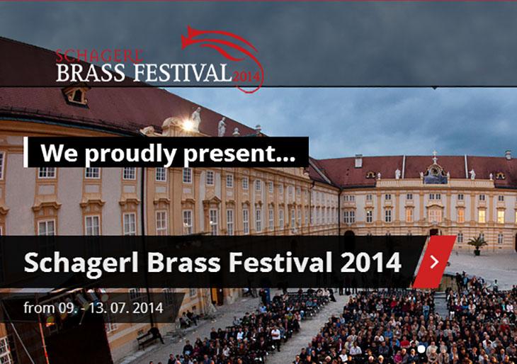 Festival de Metales de Schagerl, Austria
