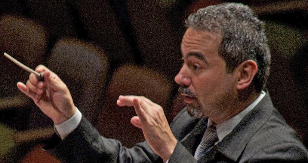 La Sinfonía de guerra de Stravinsky suena por primera vez en la Sala Simón Bolívar