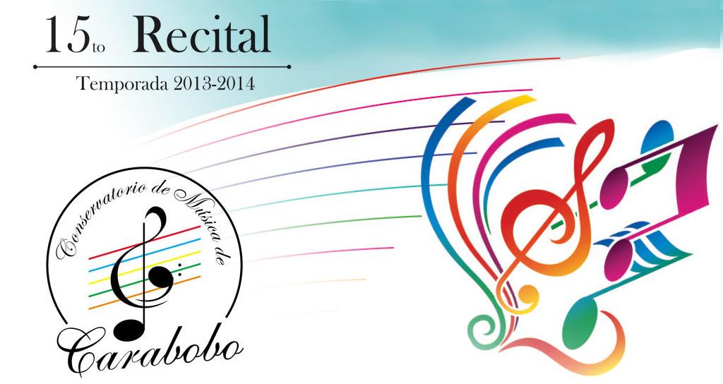 Decimoquinto Recital de Música de Cámara del Conservatorio se Música de Carabobo