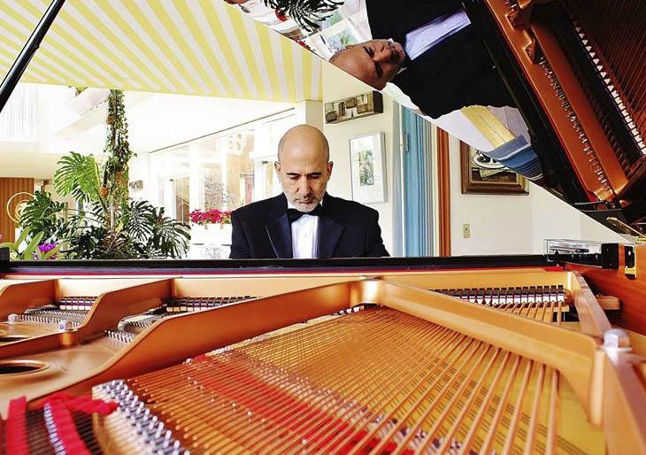 VII Festival de Música de Cámara Mozarteum Caracas