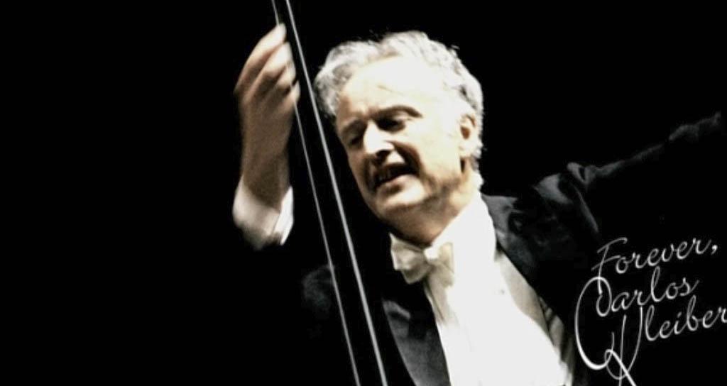En honor a Kleiber se celebrará el Día del Director de Orquesta