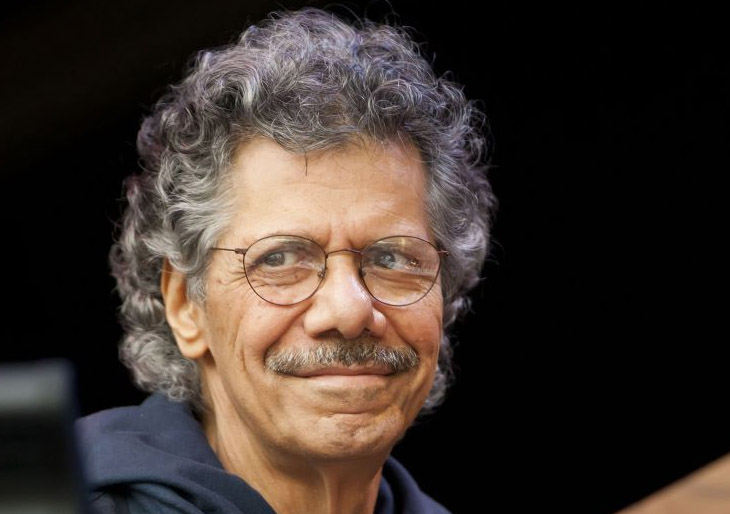 Chick Corea: retratos, en un solo de disco doble