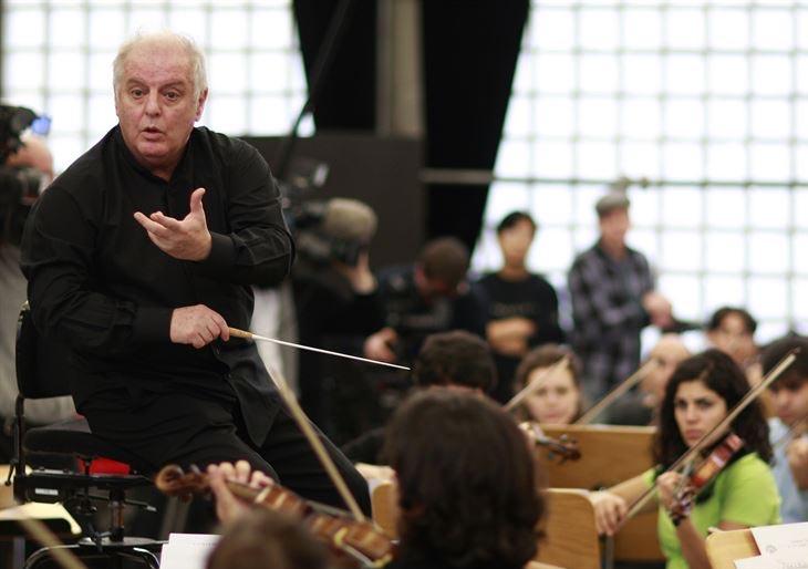 Daniel Barenboim y Staatskapelle Berlin homenajean a Strauss en la inauguración de Palau 100