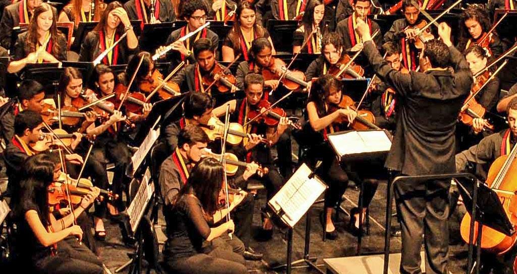 """El Sistema Zulia presenta """"Resurrección"""" de Gustav Mahler"""