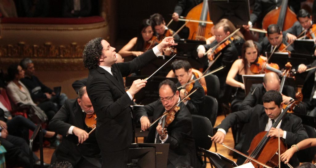 Una Novena Sinfonía de Mahler con sello venezolano emocionó en Río de Janeiro