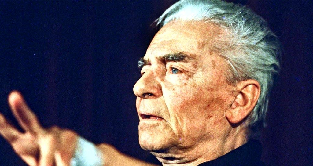 Herbert von Karajan, 25 años sin él «Dios de la batuta»