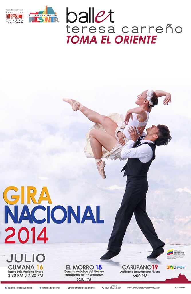 Imagen GIRA Oriente