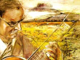 Antonio Lauro - El único músico del Siglo XX venezolano en alcanzar trascendencia universal