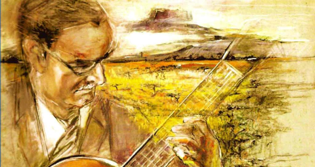 Antonio Lauro – El único músico del Siglo XX venezolano en alcanzar trascendencia universal