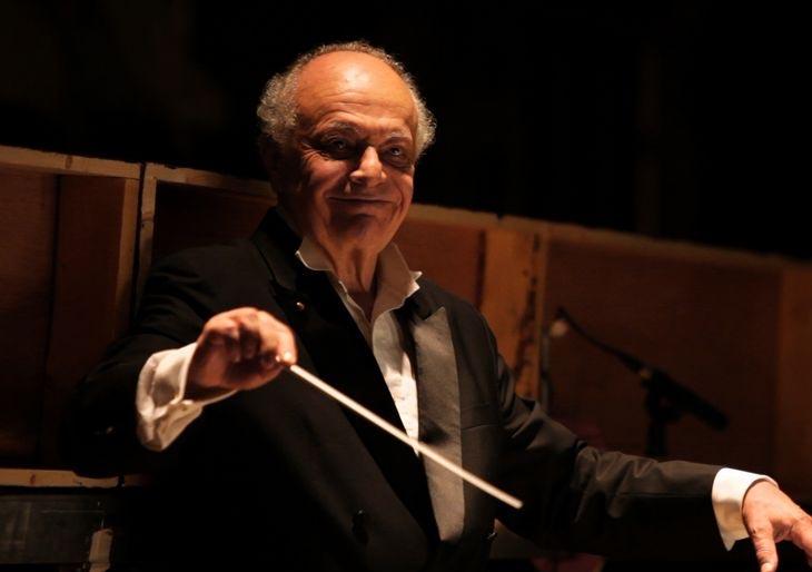 De cómo Lorin Maazel creó la orquesta del Palau de les Ar