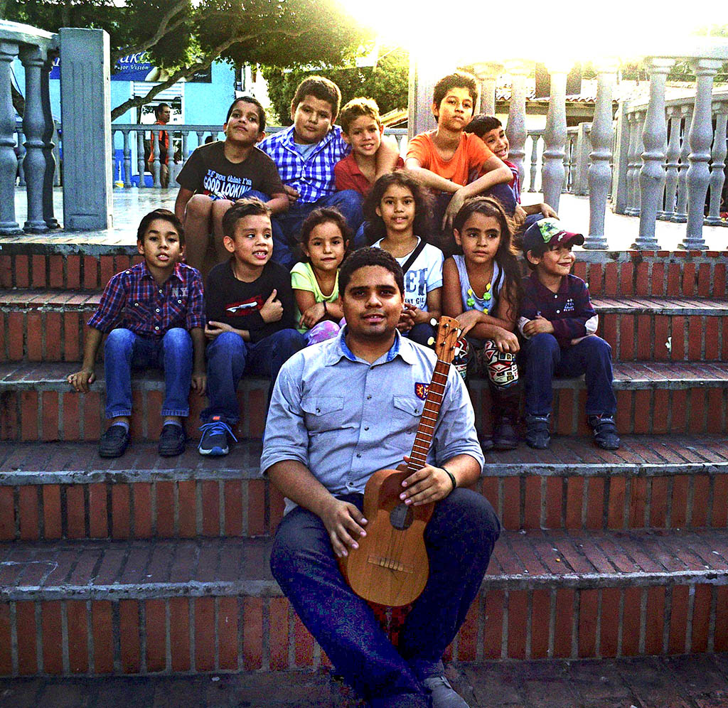 Coro Tulio Álvarez Gamboa