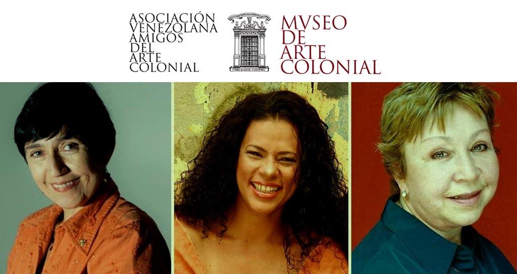 """Museo de Arte Colonial presenta """"Giros de África"""""""