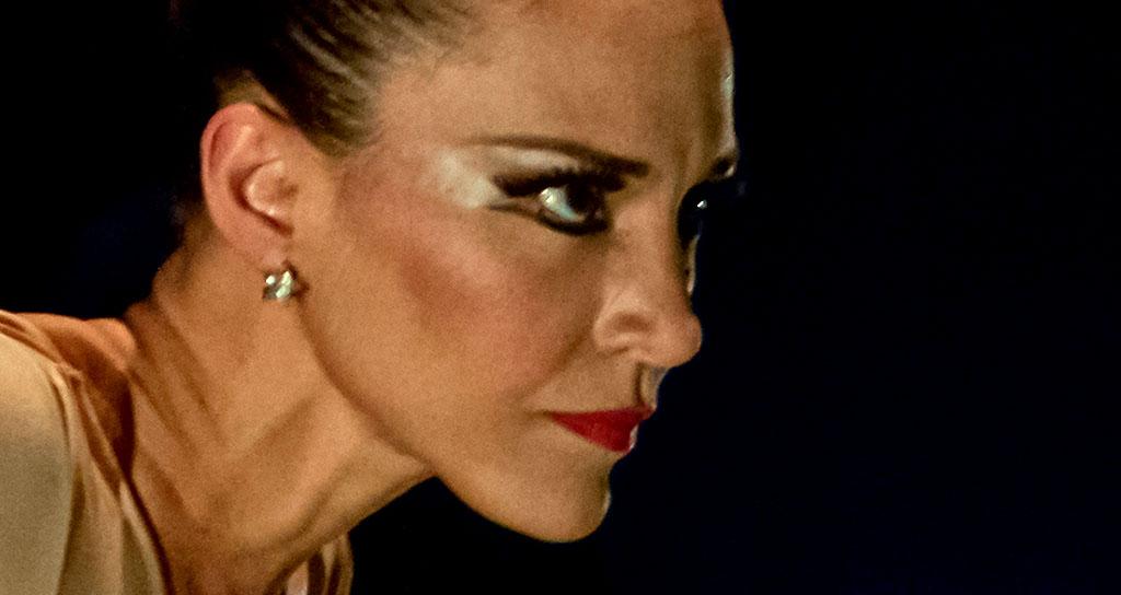 El Ballet Teresa Carreño lucirá en Caracas a su Primera Bailarina
