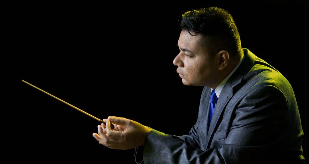 Ramón Guerra García dirigirá orquestas juveniles en México