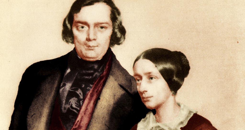 ¿Quieres saber algo sobre la vida de Robert Schumann y su Concierto en La menor ?