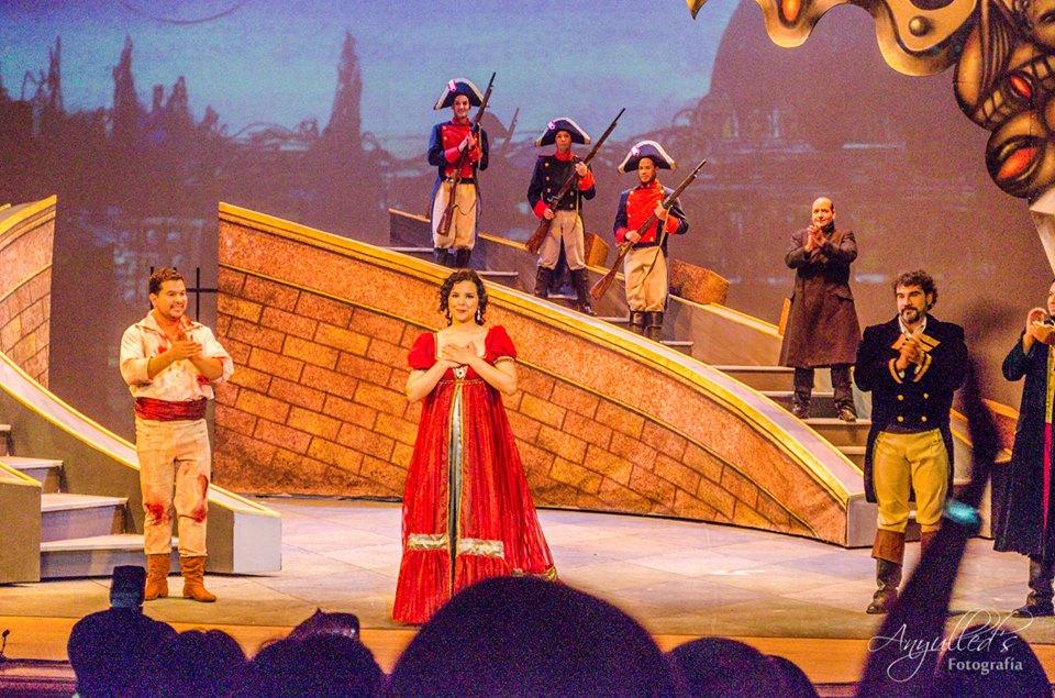 La ópera, un género que busca más escenarios