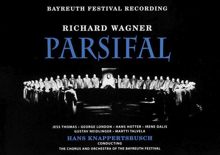 Bayreuth restaurado