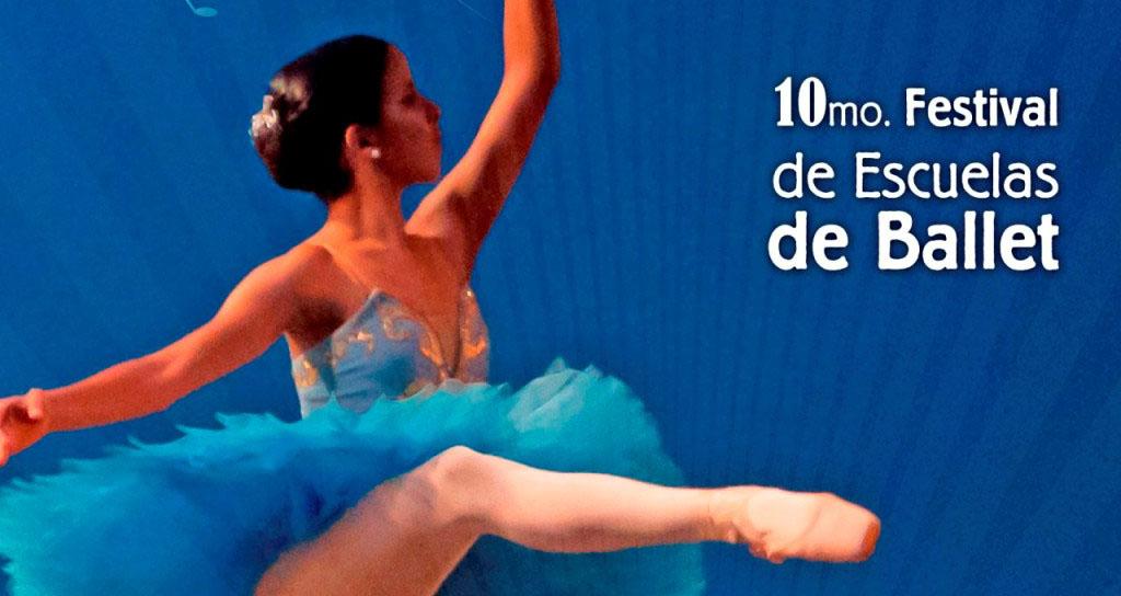 Concurso Internacional de Ballet Clásico