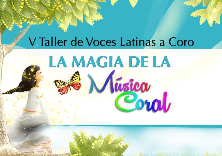 La Magia de la Música Coral se muda a Cali