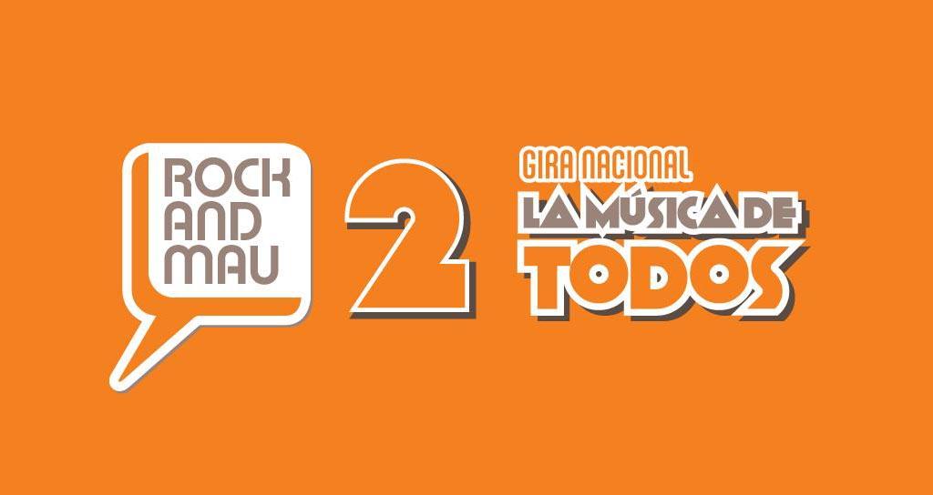 La Movida Acústica Urbana posterga cuatro de los conciertos de la Gira Nacional de Rock & MAU