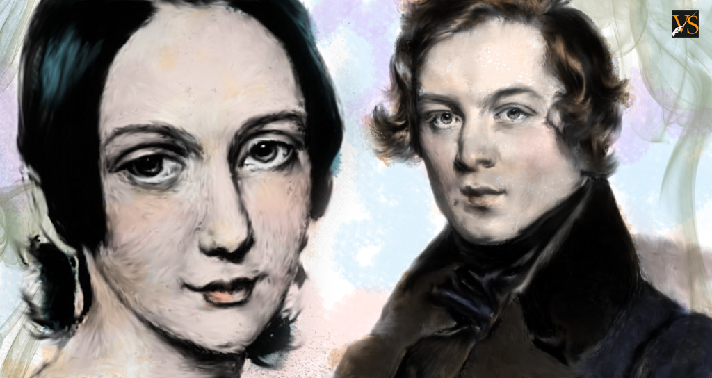 Reír la infancia: Robert Schumann casi demasiado serio