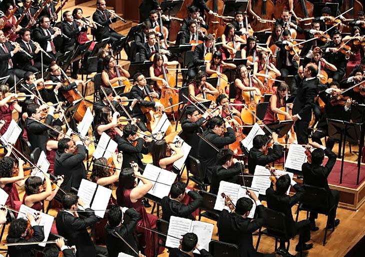 La Sinfónica Juvenil de Caracas viaja al siglo XX con Rachmaninoff, Stravinsky y Revueltas