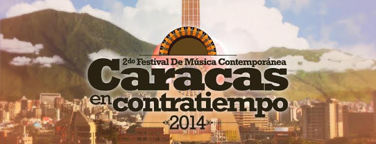 La música contemporánea toma Venezuela