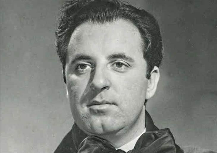 Muere, a los 90 años, el gran tenor verdiano Carlo Bergonzi
