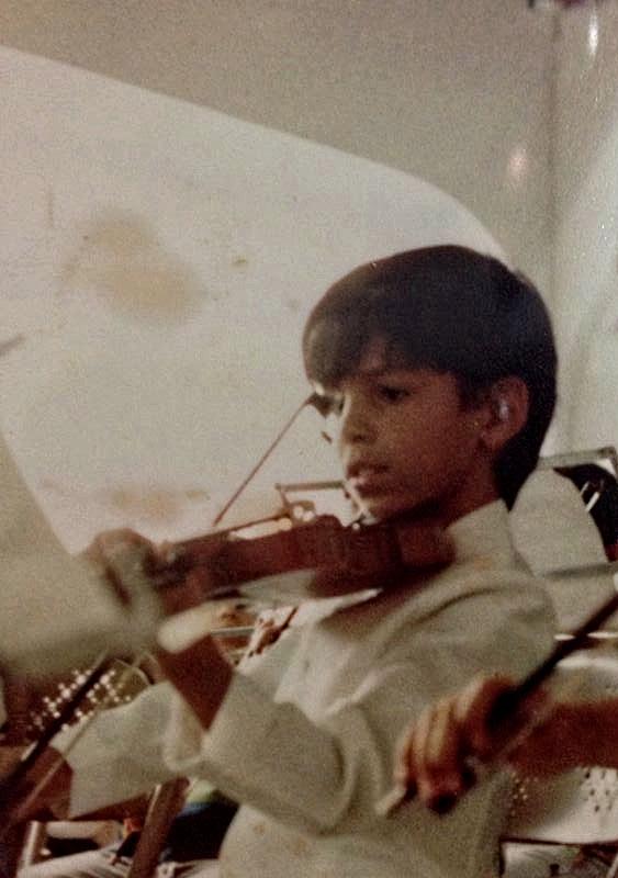 Domingo García Hindoyan