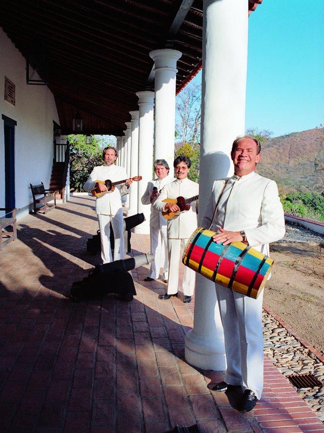 Serenata Guayanesa celebra 43 años cantándole a Venezuela